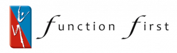 functionfirst logo